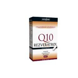 Q10 & Rezveratrol kapszula 30 db - A kiegyensúlyozott szívműködésért