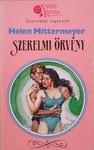 Helen Mittermeyer: Szerelmi örvény