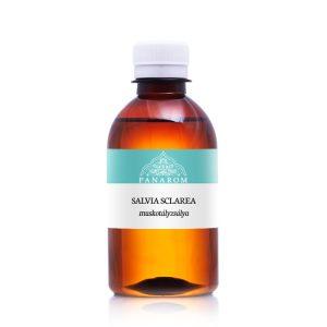 Muskotályzsálya aromavíz 200 ml