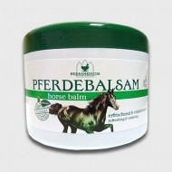 Herbamedicus pferdebalzsam zöld 500ml