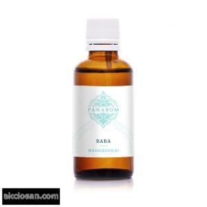 Baba-masszázsolaj 50 ml