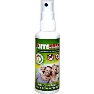 Bitefree szúnyog és kullancs riasztó spray 75 ml