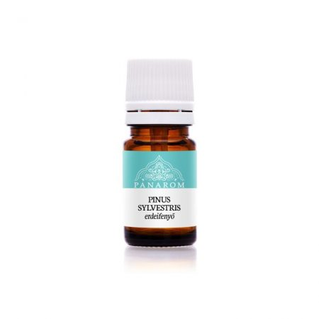 Erdeifenyő - illóolaj 5 ml PANAROM