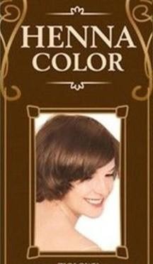 Henna color hajszínezőpor 14 gesztenyebarna 25 g
