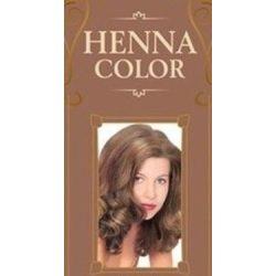 Henna color hajszínezőpor 13 mogyoróbarna 25 g