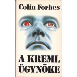 Colin Forbes: A Kreml ügynöke