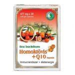 DR.CHEN HOMOKTÖVIS+Q10 KAPSZULA 30 db