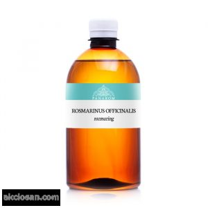 Rozmaring aromavíz 200 ml