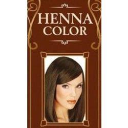Henna color hajszínezőpor 113 világosbarna 25 g