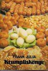 Frank Júlia: Krumpliskönyv
