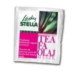 Lady Stella TEAFAOLAJ ANTI-AKNE lehúzható alginát arcmaszk 6 g