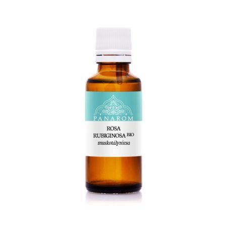 Muskotályrózsa - bázisolaj 30 ml PANAROM