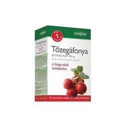 Napi1 TŐZEGÁFONYA Extraktum kapszula 150 mg 30 db - A húgyutak védelmére