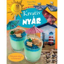 Kreatív nyár - Dekorációs ötletek és finomságok