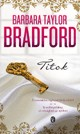 Barbara Taylor Bradford: Titok