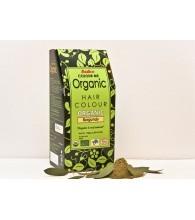 Radico Organic Hajfesték Burgundi