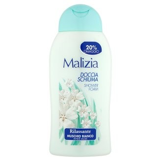 Malizia női tusfürdő 300 ml
