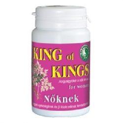DR.CHEN KING OF KINGS NŐI KAPSZULA 50 db