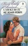 Carole Buck: Az igazi férfi