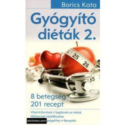 Borics Kata: Gyógyító diéták 2.