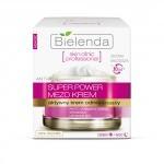 Bielenda Skin Clinic Professional - aktív bőrfiatalító nappali/éjszakai arckrém