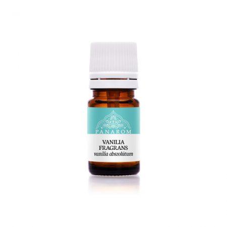 Vanília abszolútum - illóolaj 5 ml PANAROM