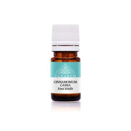 Kínai fahéjfa - illóolaj 5 ml PANAROM