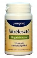 Sörélesztő Magnéziummal Vitalizáló hatóanyagokkal tabletta 150db