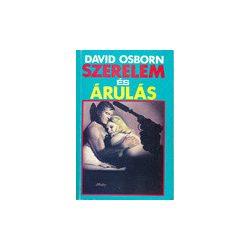 David Osborn: Szerelem és árulás